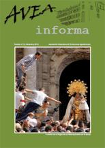 Revista antiguos alumnos Agustinos Valencia
