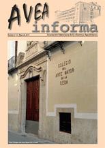 Revista AVEA Informa