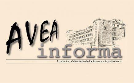 revista AVEA Agustinos Valencia