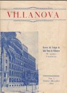 Revista Vilanova