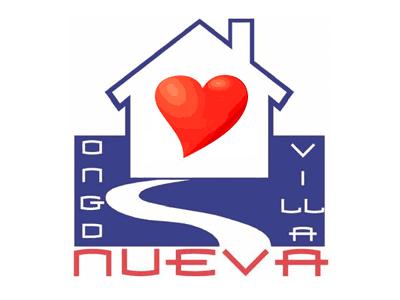logo ONGD Villa Nueva